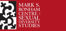 Applications Now Open for the 2020/21 Post-Doctoral Research Fellowship at the Mark S Bonham Centre for Sexual Diversity Studies