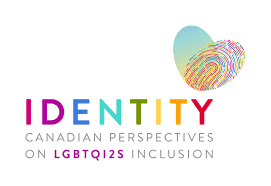 Speaking at the Egale IDENTITY Conference – May 24th, 2018