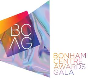 Save the Date:  2019 Bonham Centre Awards Gala