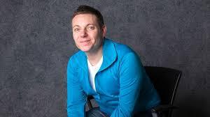 Promotion For Scott Rayter of the Bonham Centre at University of Toronto