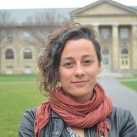 Elif Sari Awarded 2021-2022 Postdoctoral Fellowship at the Mark S. Bonham Centre for Sexual Diversity Studies at the University of Toronto