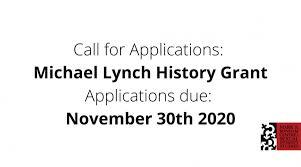Applications Now Open for History Grant at Bonham Centre, University of Toronto