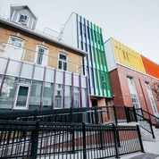 New Toronto LGBTQ Youth Homeless Centre Opens December 1st!