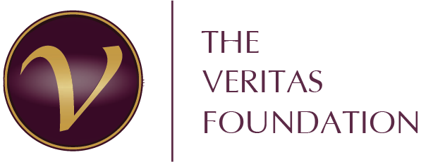 Excited to be Joining The Veritas Foundation as its Executive Director